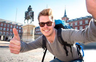Jhon doe / turista